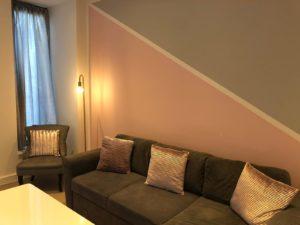 logoFineStay - Grosvenor Apartment