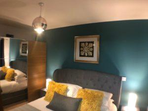 logoFineStay - Roma House Apartment